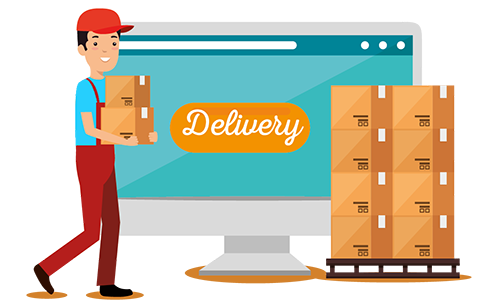 Delivery Doll